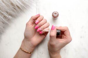 Dbaj o swoje paznokcie przez cały rok